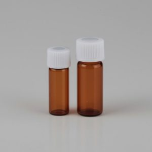 褐色ガラス瓶(2ml / 3.5ml)