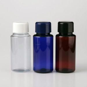 プラスチックボトル50ml