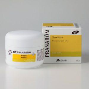 プラナロム・シアバター