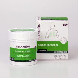 プラナロム・アロマフォースクリーム