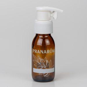 プラナロム ガラスポンプボトル60ml