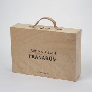 プラナロムオイルボックス60 本用
