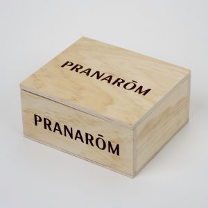 プラナロムオイルボックス20 本用