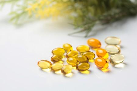 プラナロム カプセル栄養補助食品