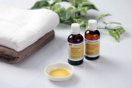 プラナロム 植物油